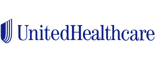 We are in-network with United Healthcare