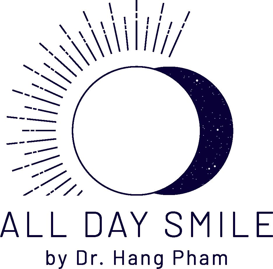 All day smile logo