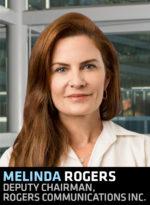 Melinda Rogers Photo