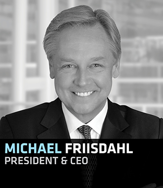 Michael Friisdahl Photo