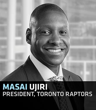 Masai Ujiri Photo