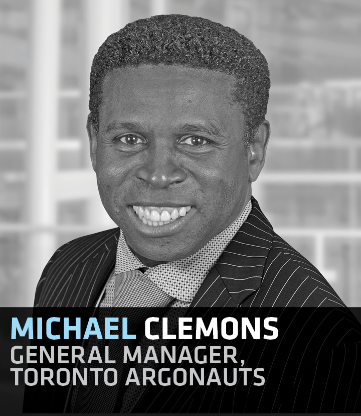 Michael Clemons Photo