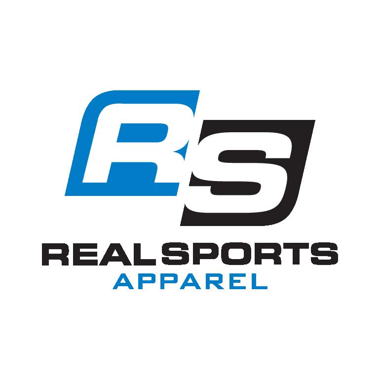 RealSports Apparel Logo