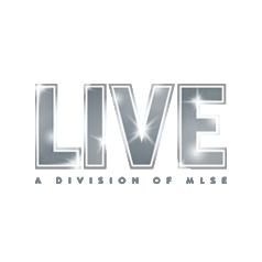 MLSE LIVE Logo