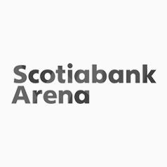 Scotiabank Arena Logo