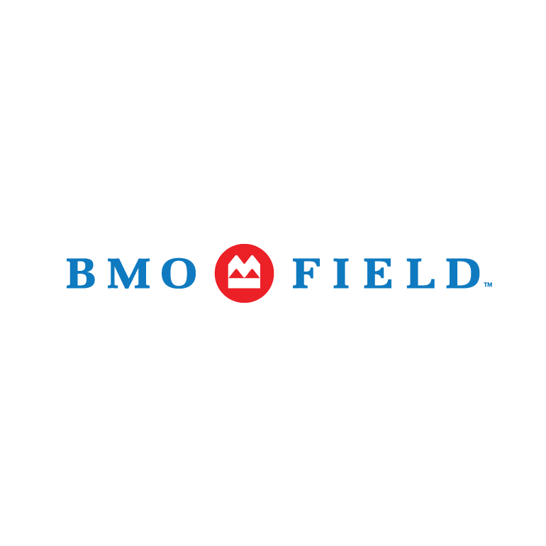 BMO Field Logo