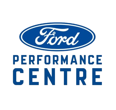 Ford Performance Centre Logo