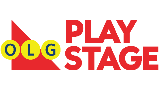 OLG Play Stage logo
