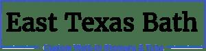 East Texas Bath Logo