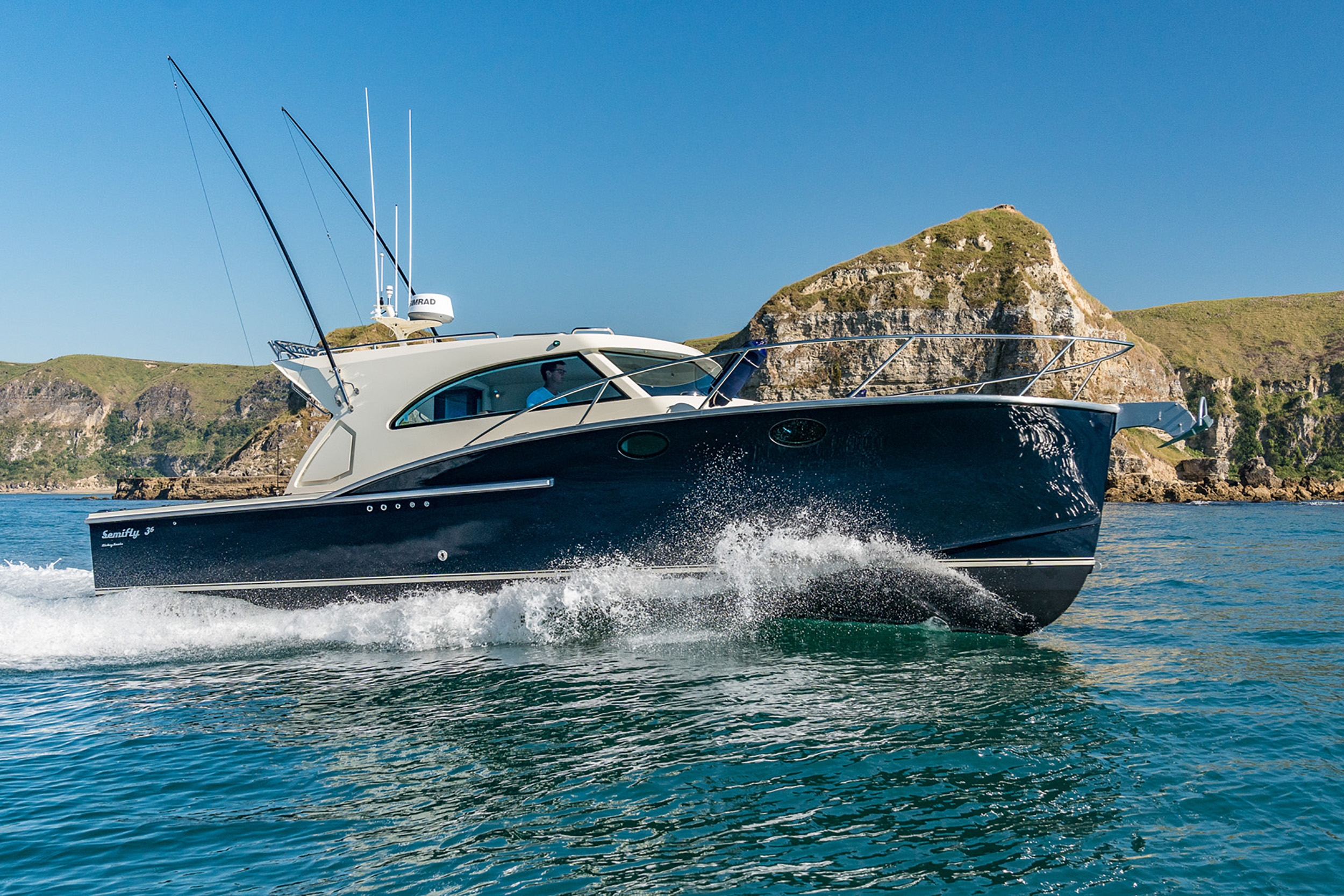 Fit for Purpose - A Review by Pacific Powerboat Magazine