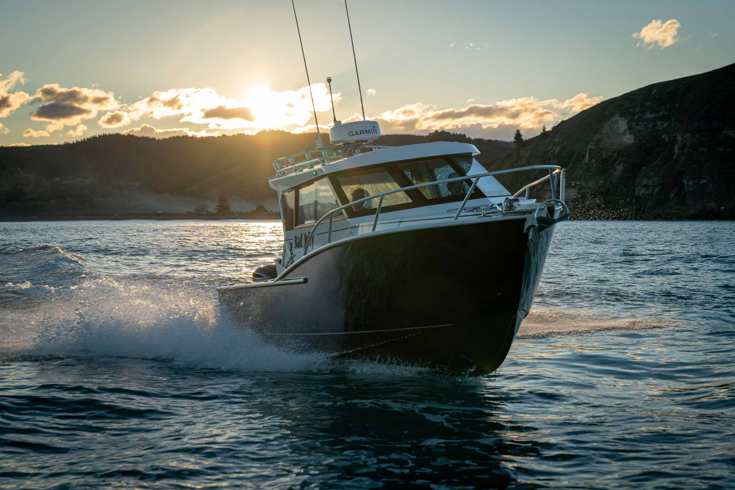 Dickey Boats Update - Autumn 2019