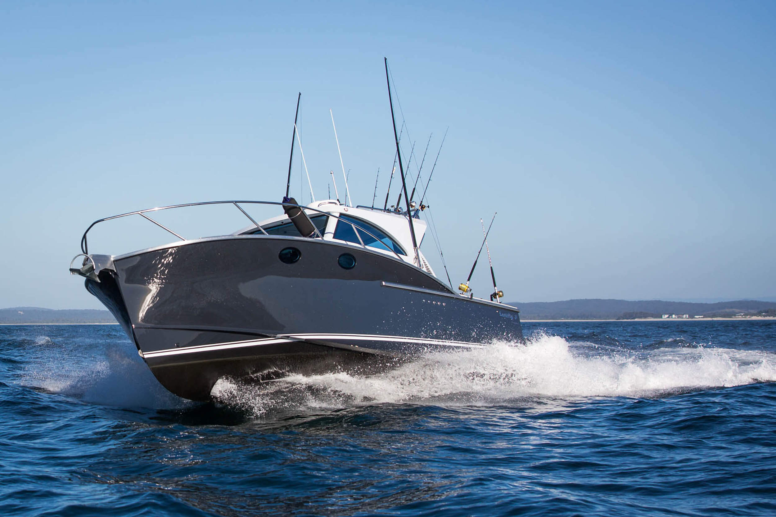 Join us at the Sydney International Boat Show 2017