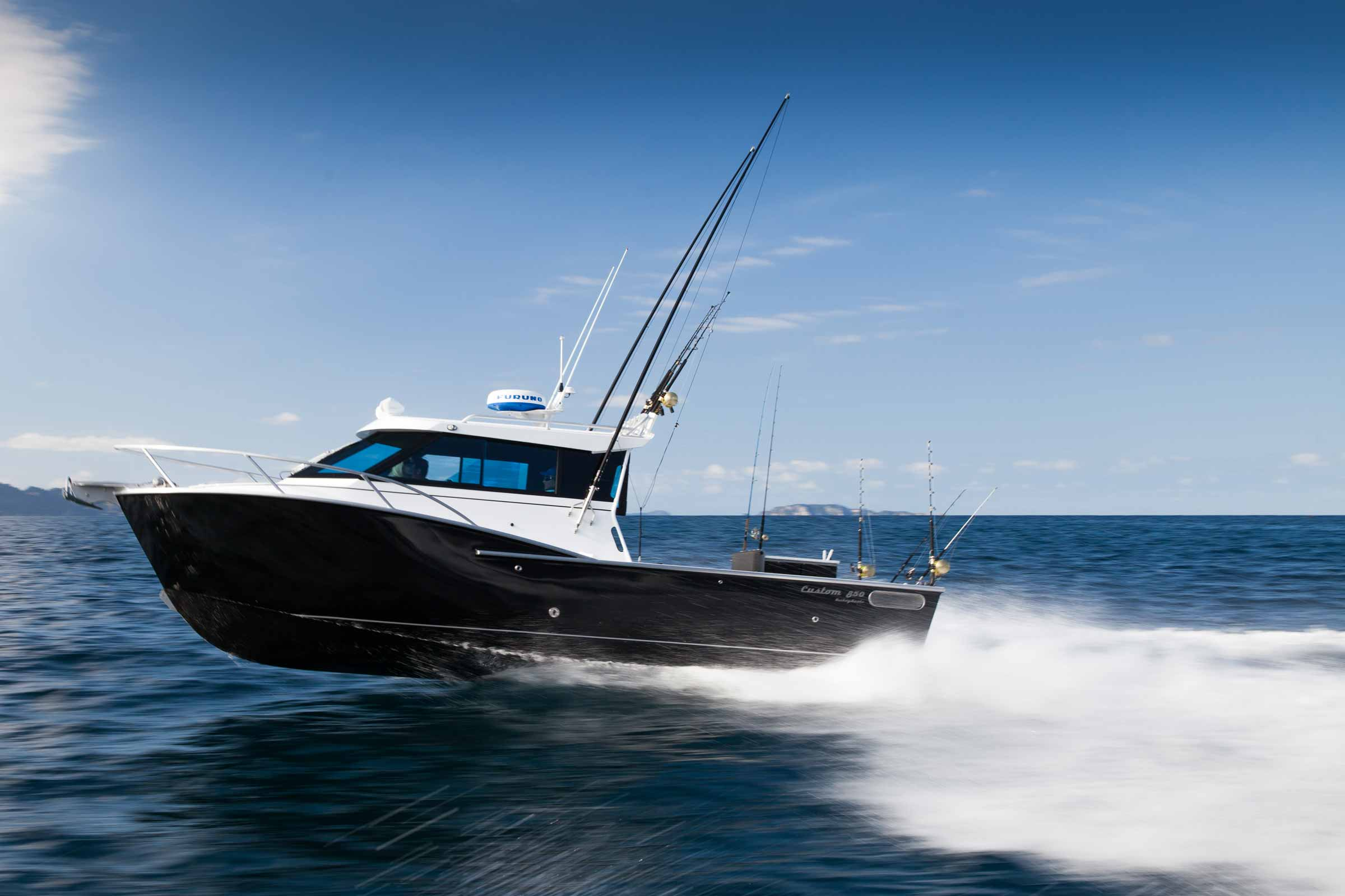 Trade-A-Boat 'Kiwi Kings' Teaser