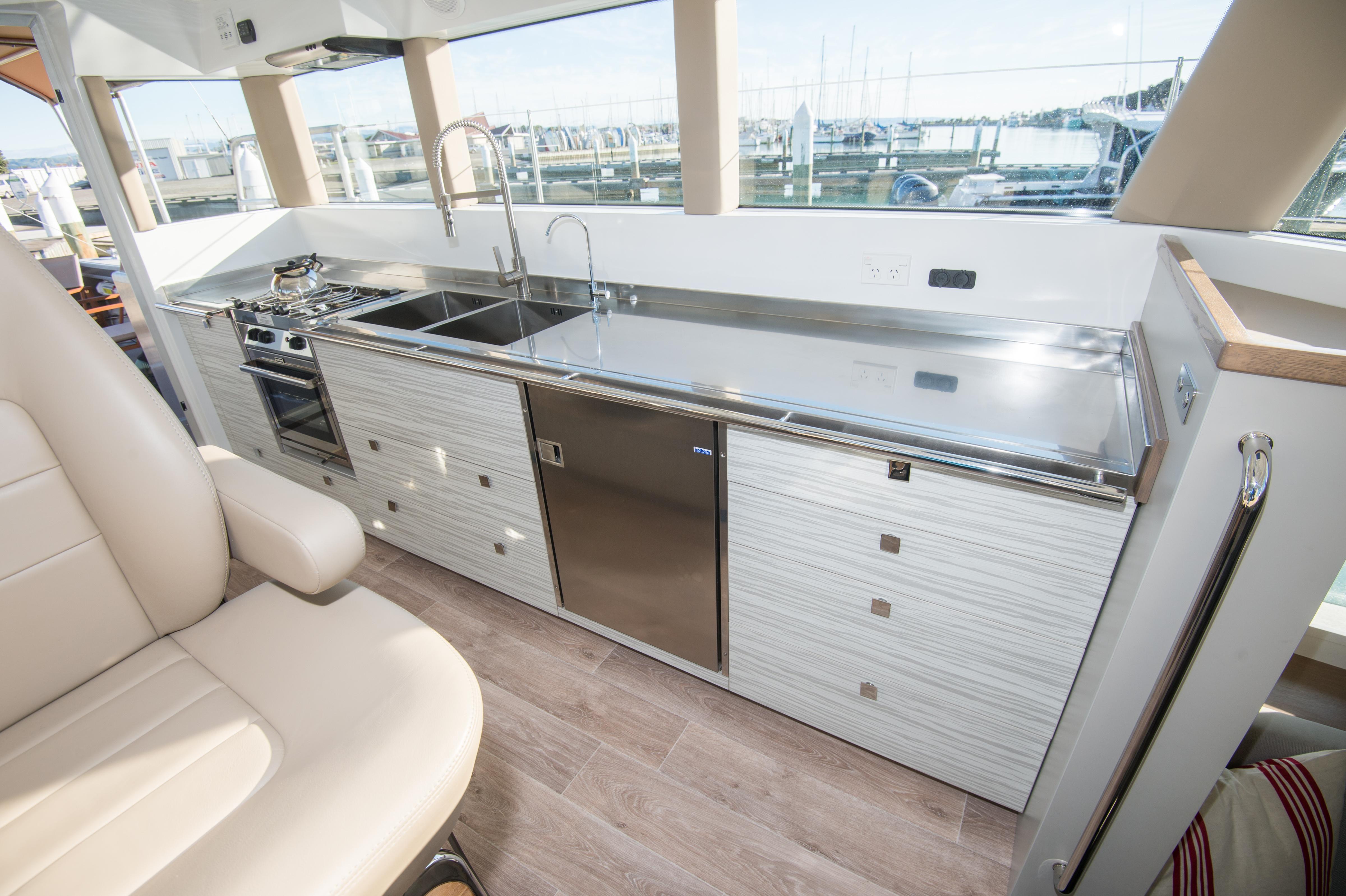 Boat Interior Detailer