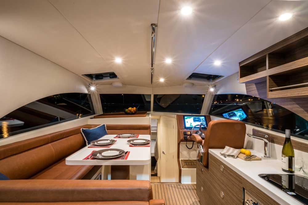 Dickey Boats Australia