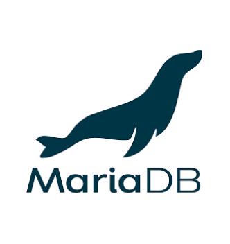 Maria DB Logo