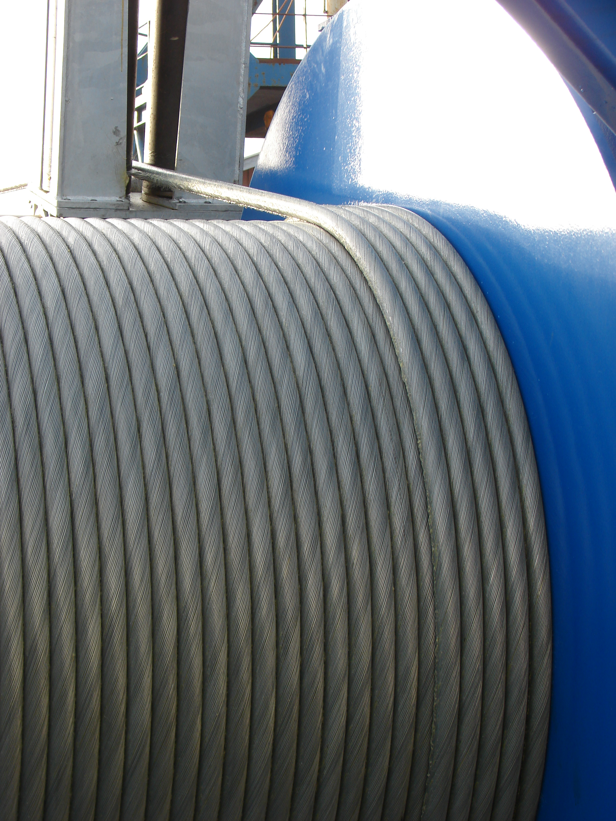 Spooling device image