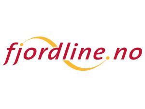 Fjordline logo