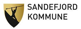 Sandefjord kommune logo