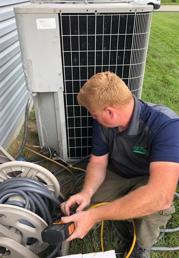 air conditioning repair in indianapolis