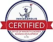 we are a certified indiana business