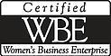 we are women business enterprise