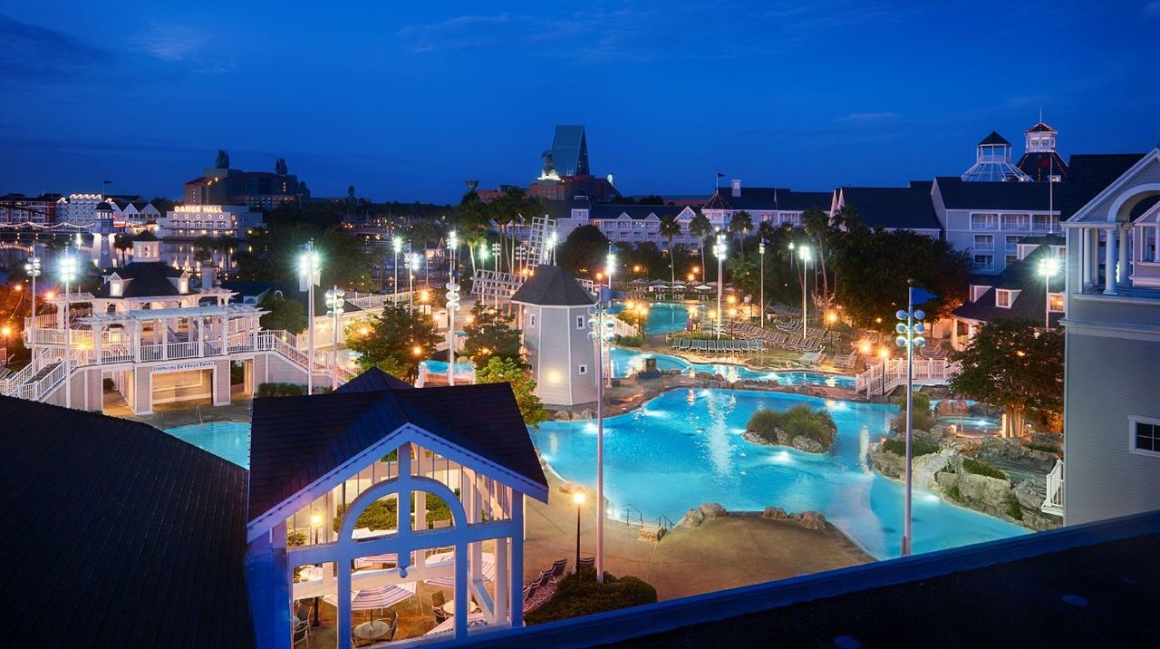 DISNEY'S YACHT CLUB RESORT - Updated 2020 Prices, Reviews, and ...
