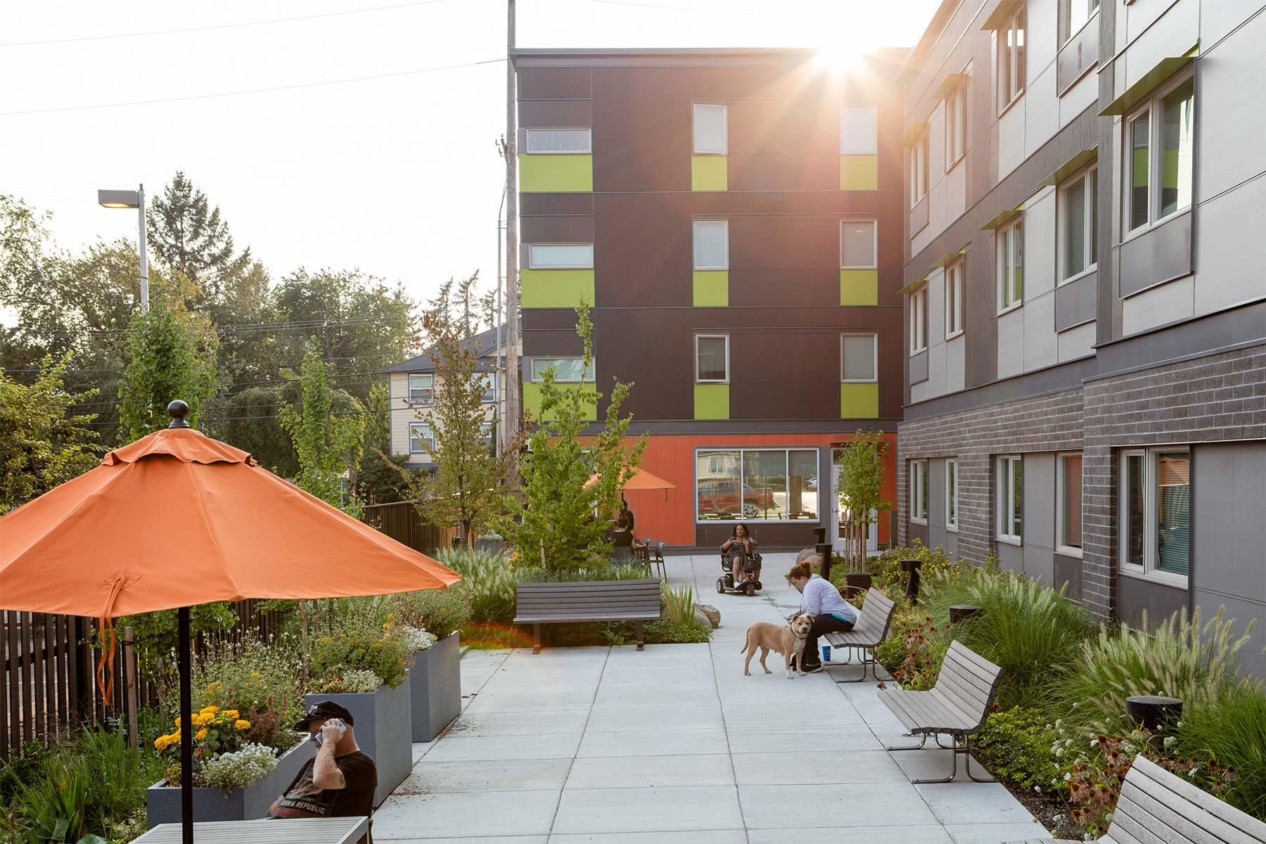 Housing Development Center