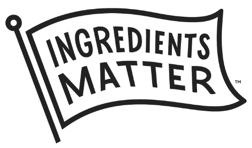 Ingredients Matter