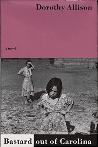 Bastard Out of Carolina book cover
