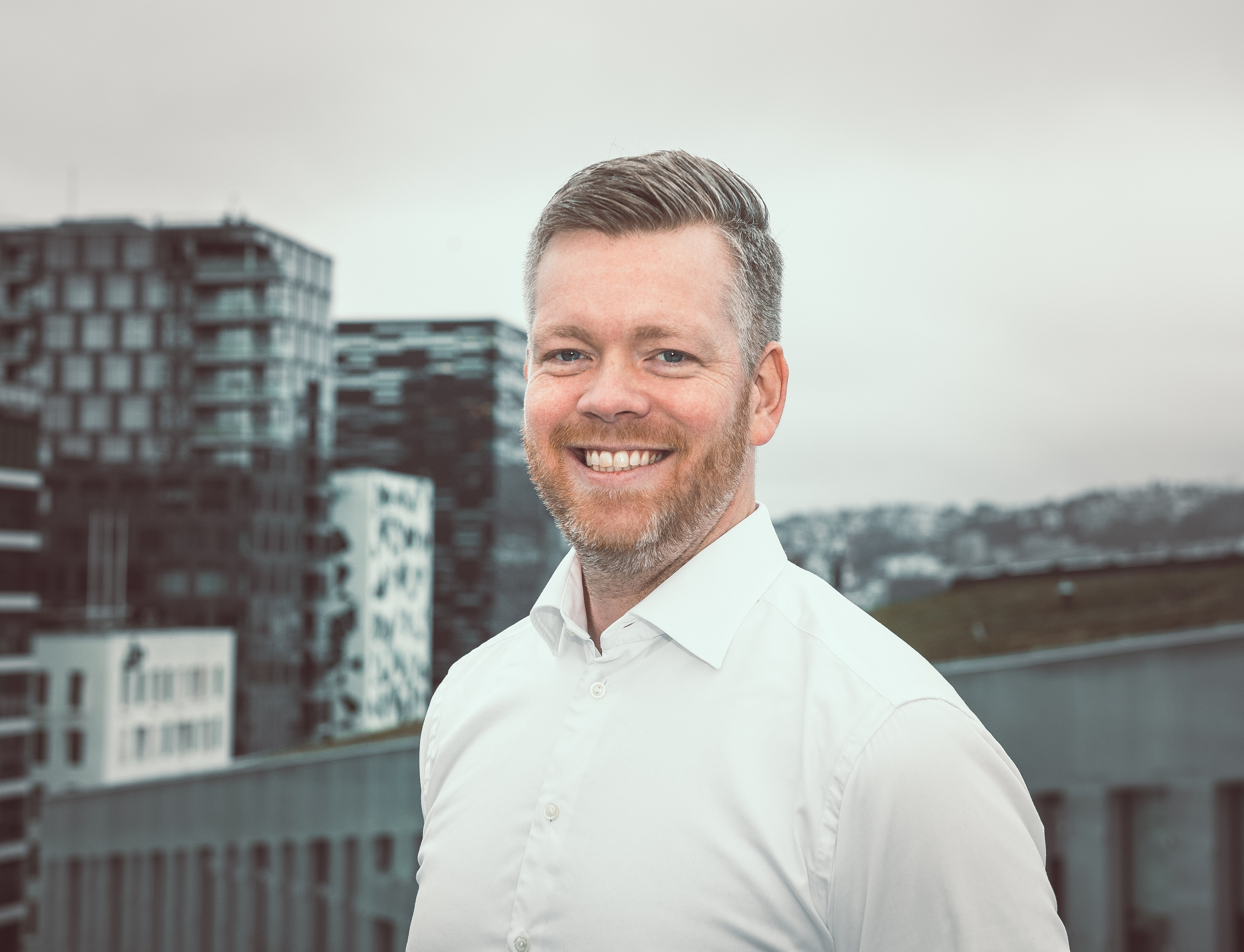 Jostein Skjærum