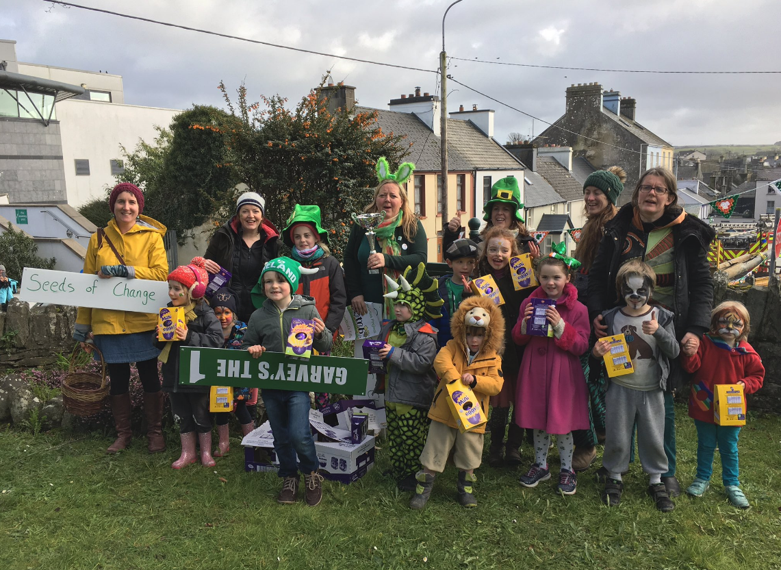 St. Patricks Day Parade 2019 Ennistymon
