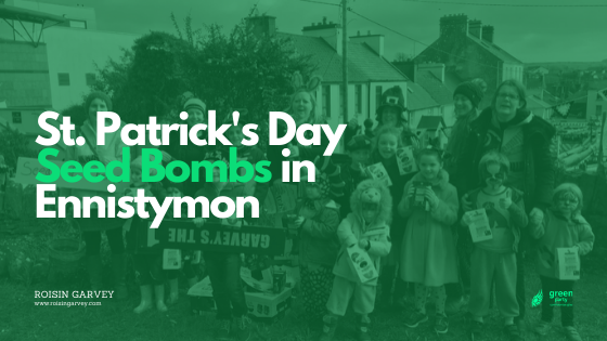 St. Patricks Day Parade 2019 Ennistymon