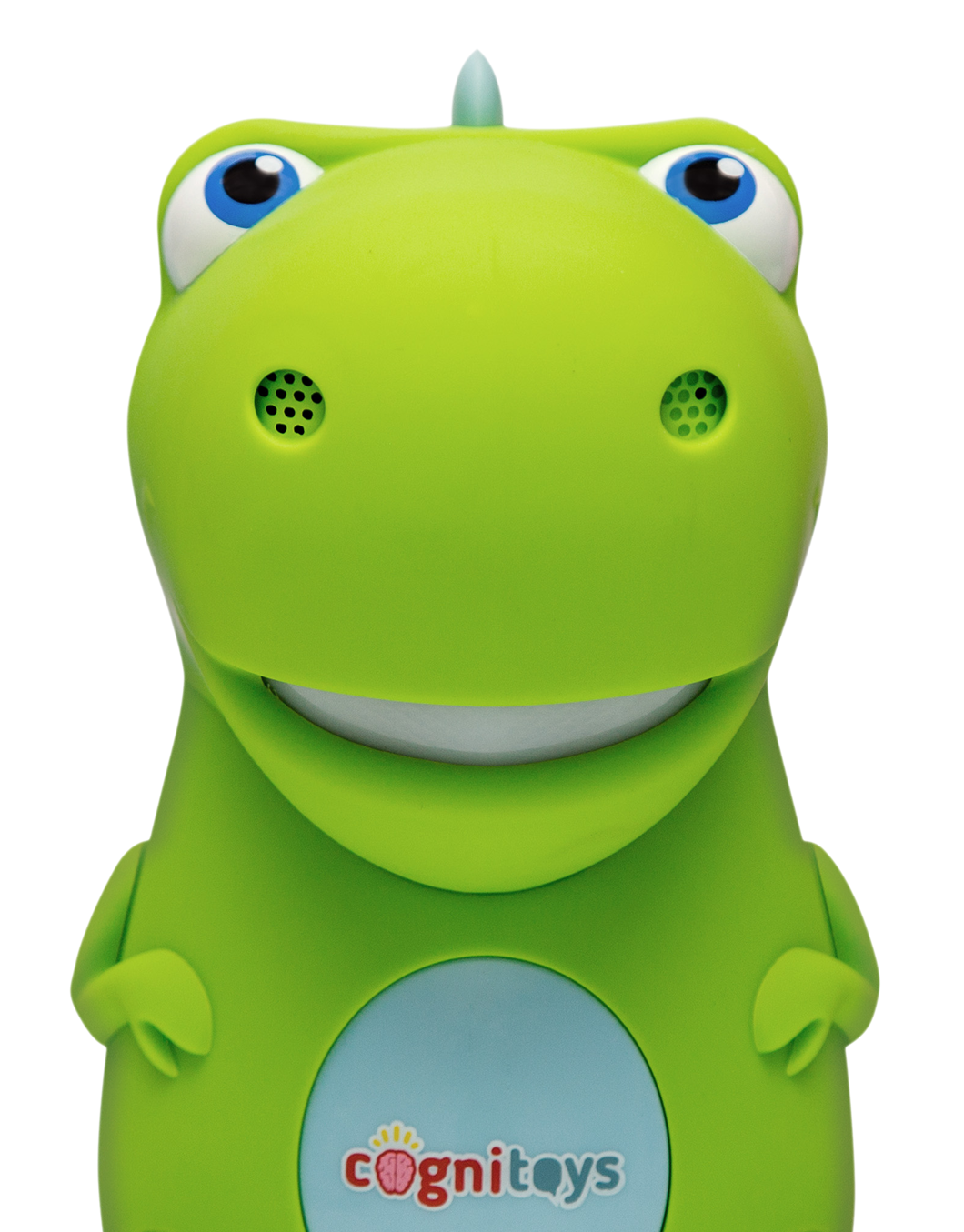 The CogniToys dinosaur.