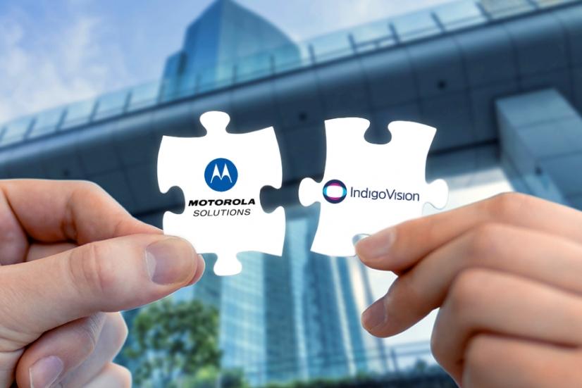 Motorola Solutions establece acuerdo para adquirir IndigoVision, empresa proveedora de videoseguridad
