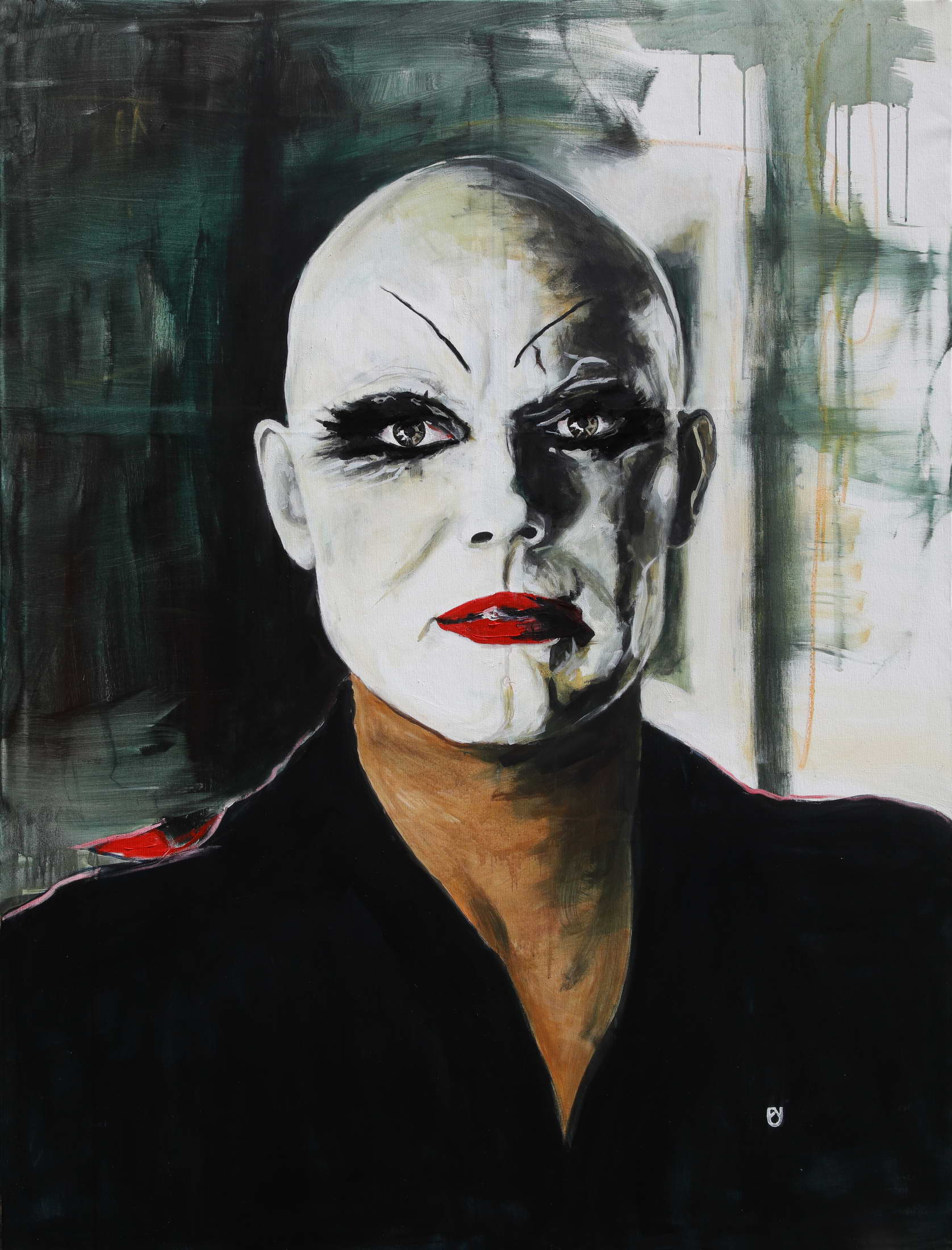 Mephisto - Brandauer