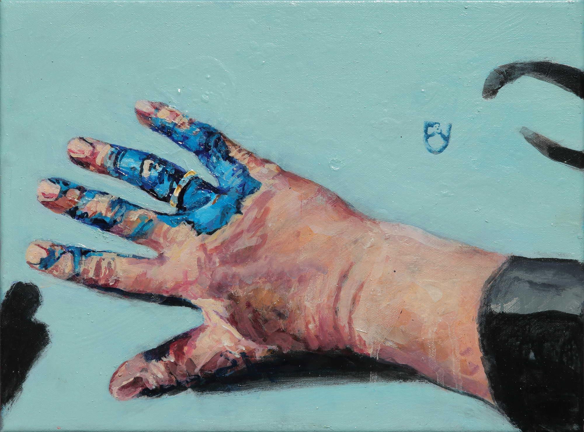 Maler's Hand