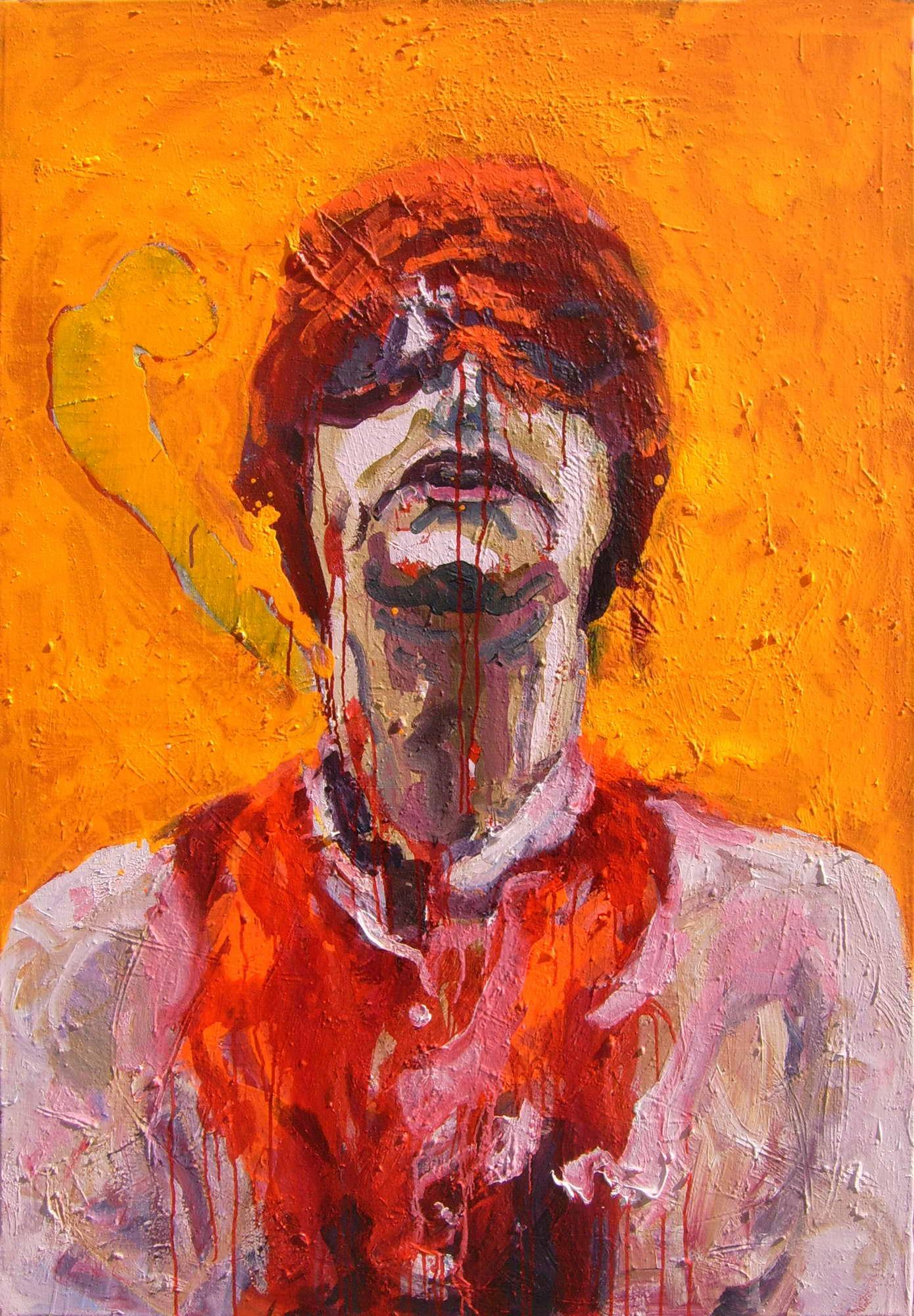 Tribute to Helnwein