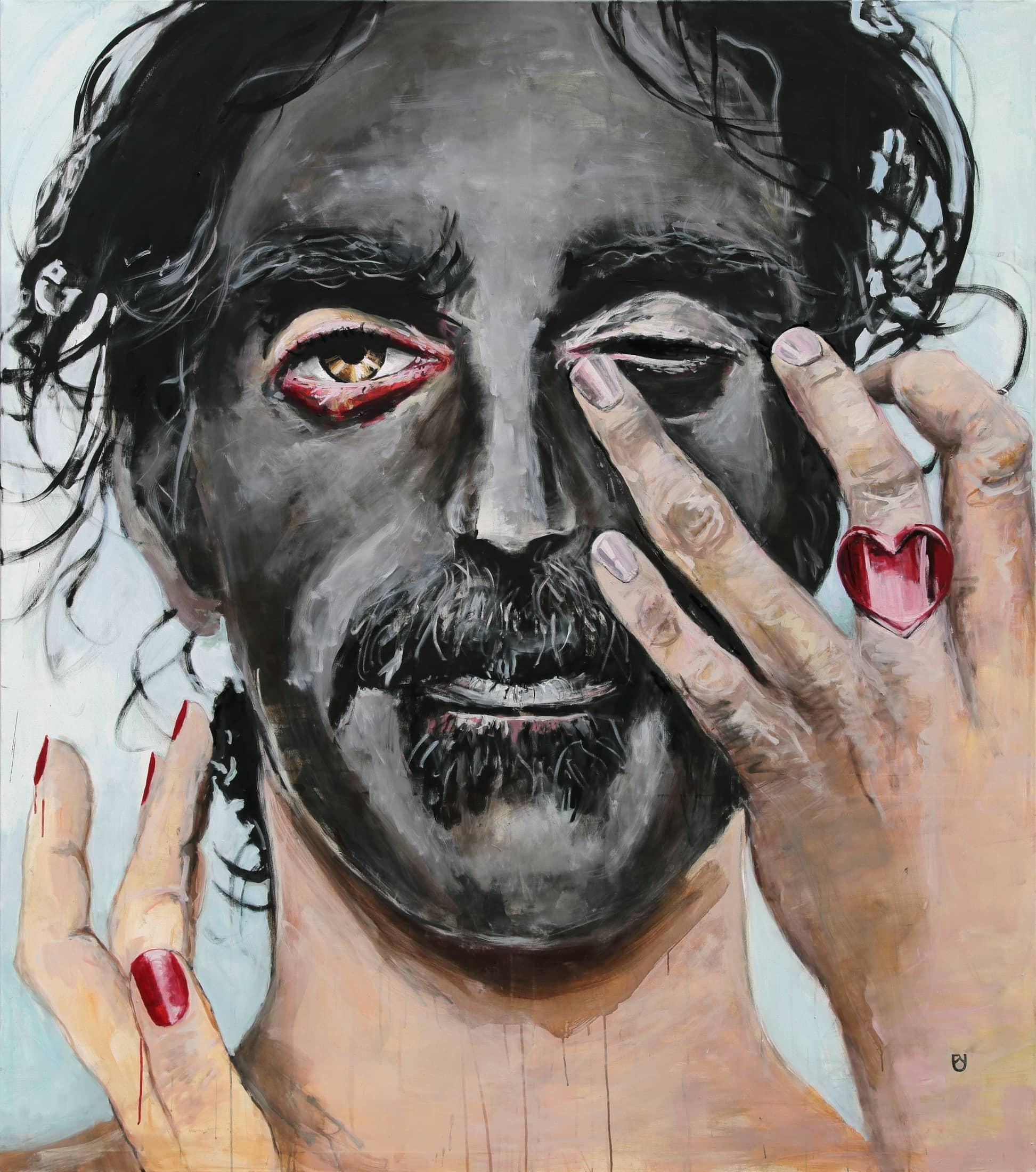 Zappa - Joes Garage