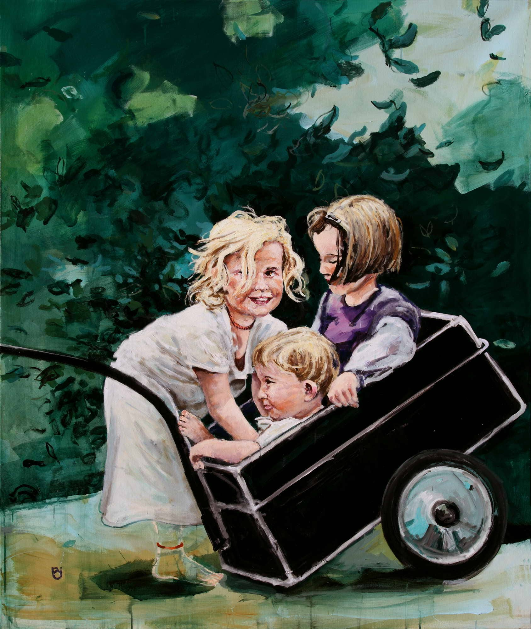 Waiblinger Kinder