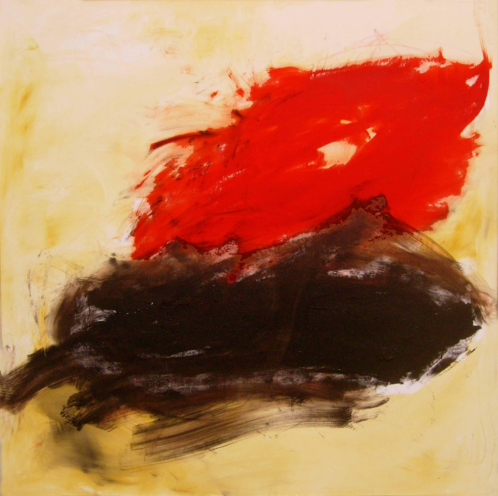 Rot und Schwarz