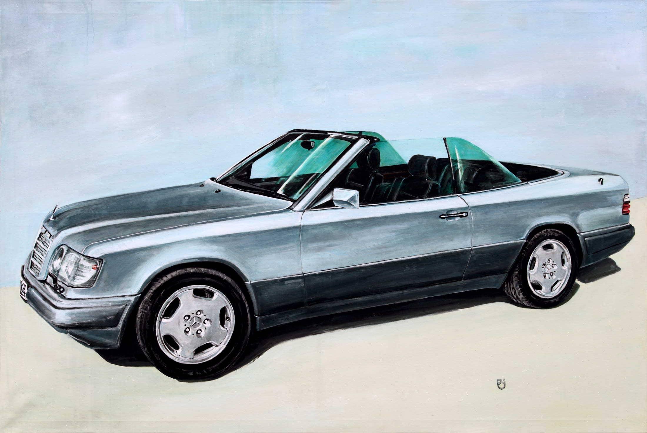 Daimler A 124