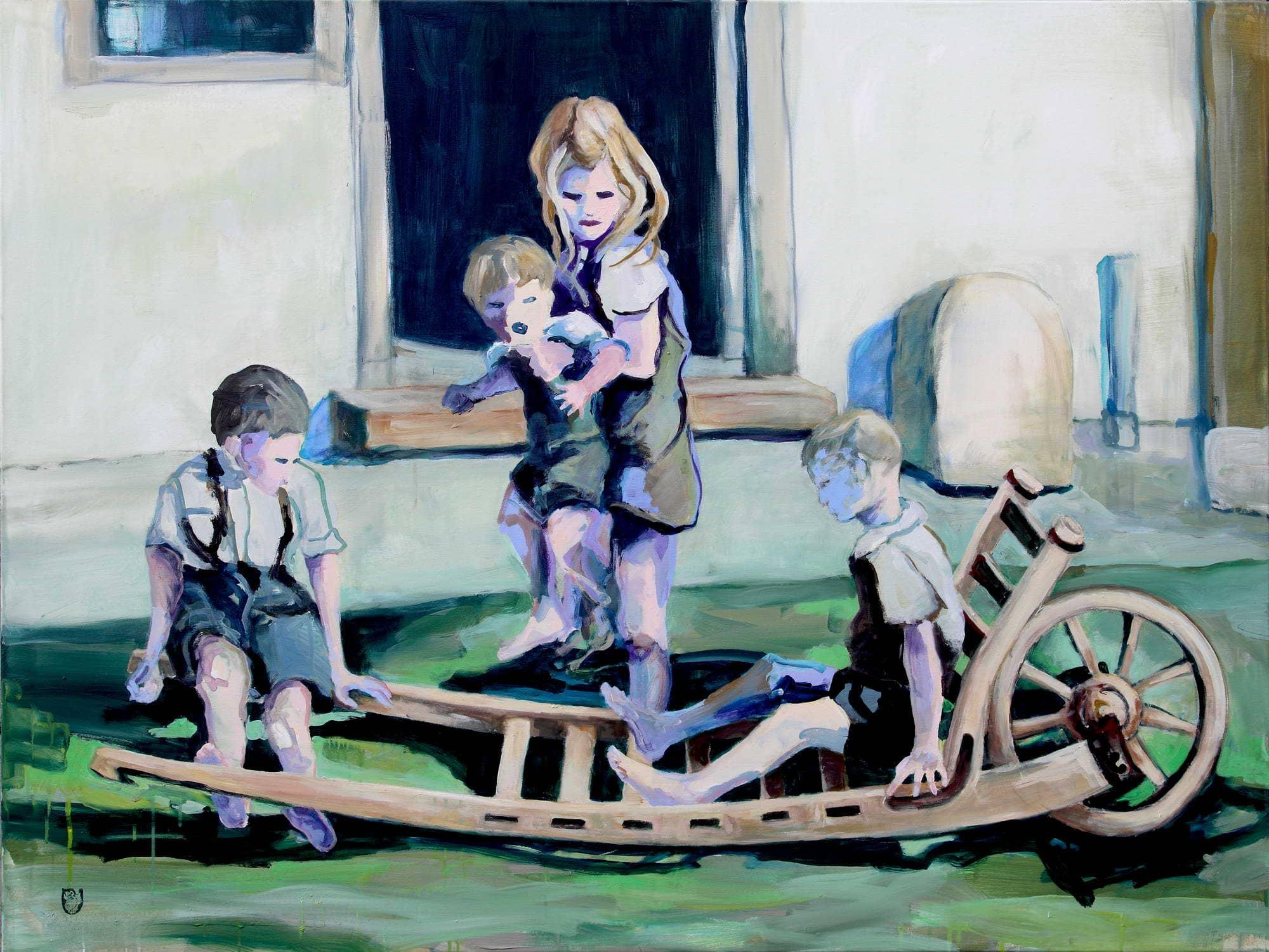 Sommer 1940