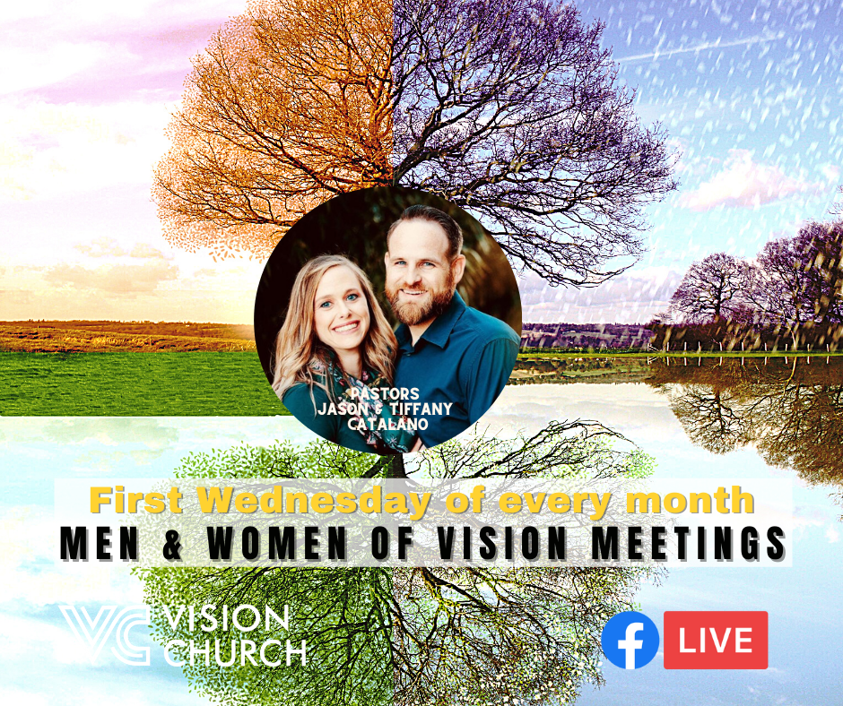 Men and Women of Vision