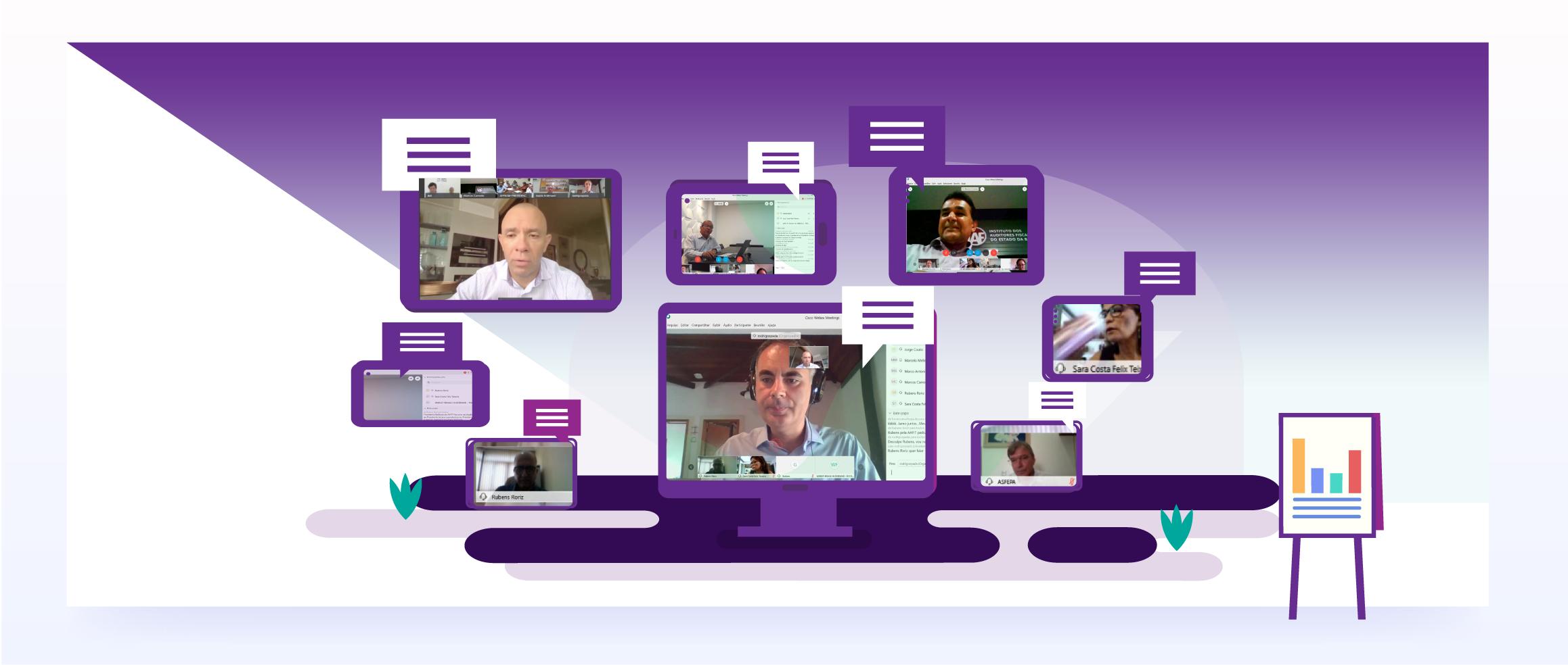 AGO Febrafite: Eleição biênio 2020-2022 é feita por videoconferência