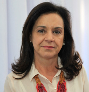 Maria Aparecida Meloni - Papá