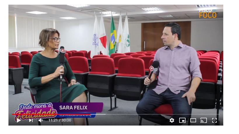 Na mídia, AFFEMG é destaque em programa do SBT