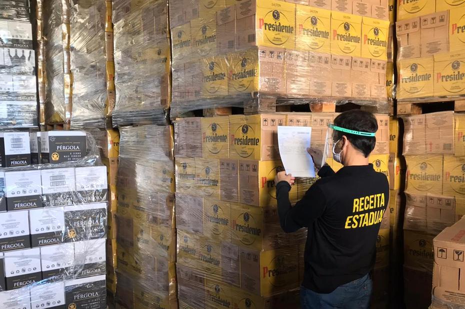 Receita de MG deflagra operação In Vino Veritas contra fraude no setor de vinho