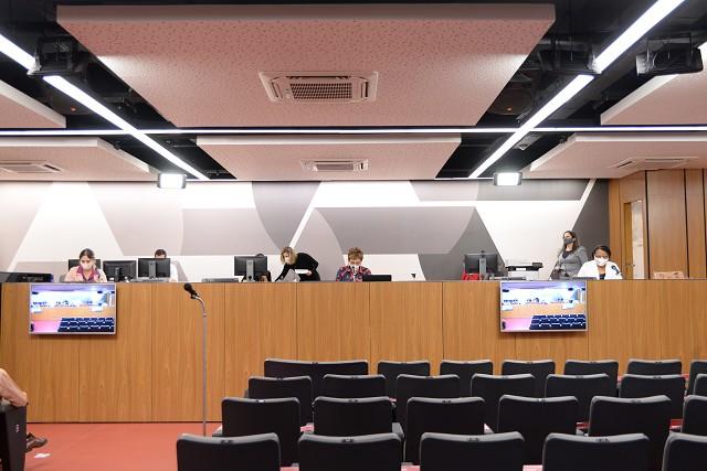 Debatedores criticam reforma da previdência na ALMG