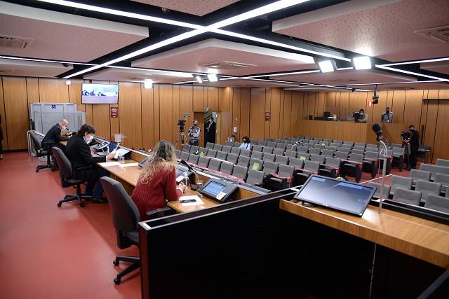 Comissão do Trabalho rejeita PLC da reforma da previdência